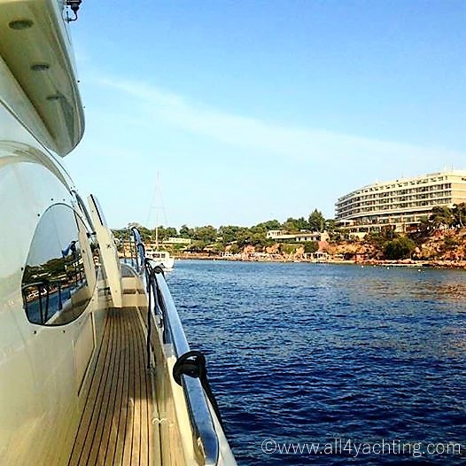 Astir Bay, Vouliagmeni, Athens Coasts