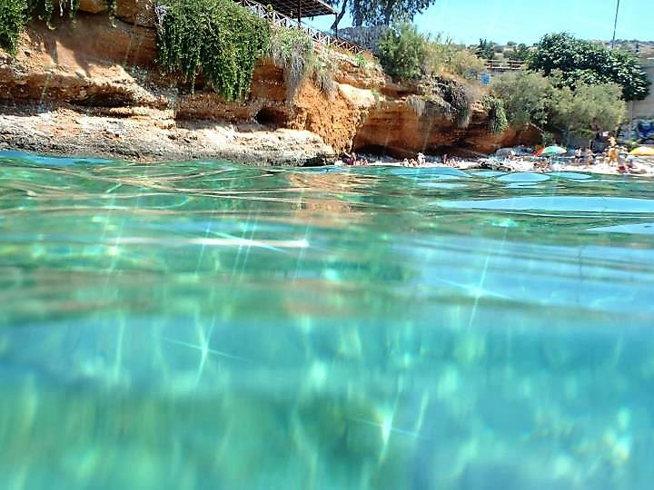 Vouliagmeni, Athens Coasts