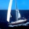 Luxury Crewed Sailing Yacht, Custom 52
