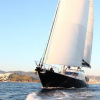 Luxury Crewed Motor Sailing Yacht, 118 Feet