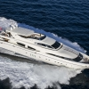 M/Y Posillipo 120 Fly