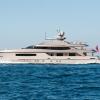 Mega Yacht  Baglietto 138 Feet