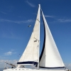 Luxury Crewed Sailing Yacht, Beneteau Oceanis 523