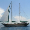 Luxury Motor Sailer (Gulet) 78 Feet