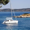 S/Y Lagoon 400, Luxury Crewed Catamaran