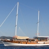 Luxury Traditional Motor Sailer (Gulet) 92 Feet