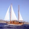 Traditional Motor Sailer (Ketch) 72 Feet