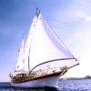 Traditional Motor Sailer (Ketch) 70 Feet