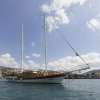 Traditional Motor Sailer (Gulet) 92 Feet
