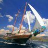 Traditional Motor Sailer (Gulet) 85 Feet