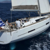 Luxury Crewed Sailing Yacht, Dufour Grand Large 560