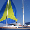Luxury Traditional Motor Sailer (Ketch) 86 Feet