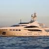 Mega Yacht Voorland, 154 Feet