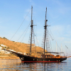 Luxury Motor Sailer (Schooner) 83 Feet