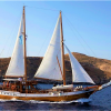 Luxury Traditional Motor Sailer 84 Feet