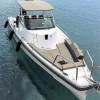 M/B Axopar 28 Day Cruiser