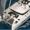 S/Y Lagoon 480 Fly, Luxury Crewed Catamaran