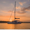 S/Y Lagoon 490 Fly, Luxury Crewed Catamaran