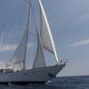 Luxury Traditional Motor Sailer 97 Feet