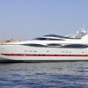 Mega Yacht  Maiora 132 Feet