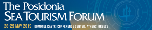 The Posidonia Sea Tourism Forum 2019